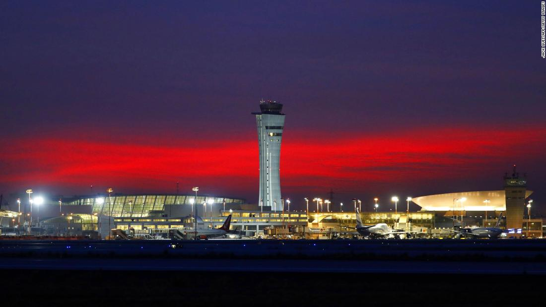 The GPS signal used by pilots in Israeli airspace has been experiencing interference for the past three weeks, according to a statement from the Israeli Airports Authority.