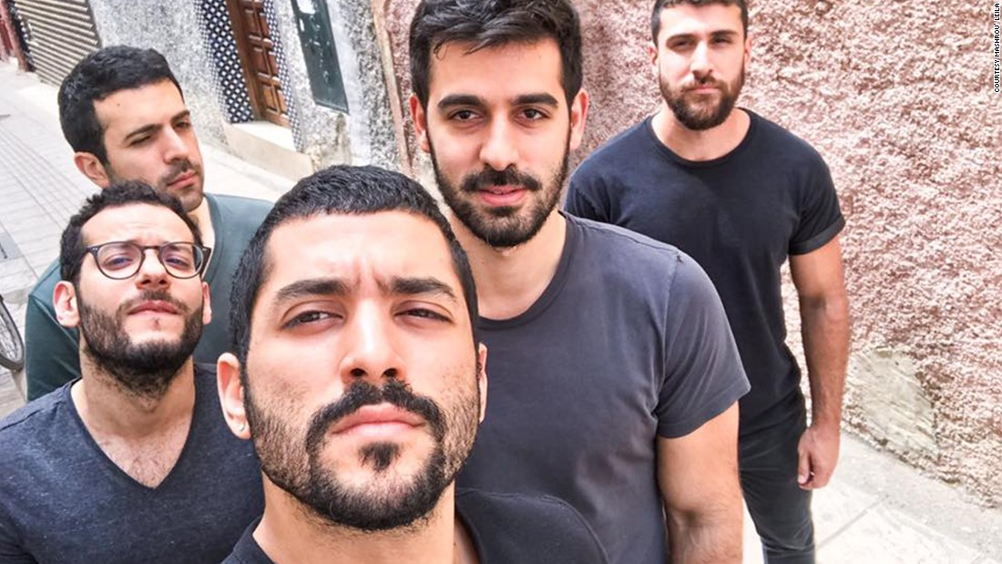 Mashrou' Leila's performance at the Byblos International Festival, scheduled for August 9, was canceled