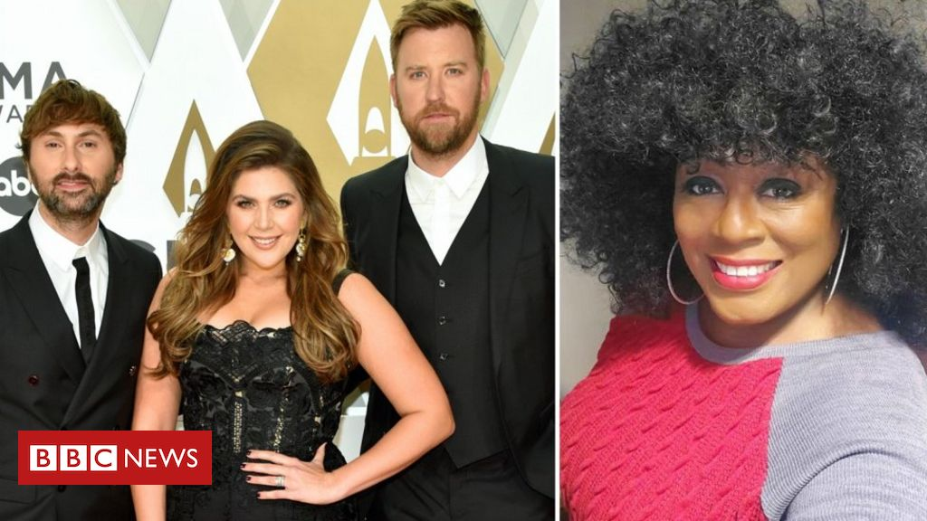 The case dates back to June when the band, formerly known as Lady Antebellum, changed their name over its links to slavery.