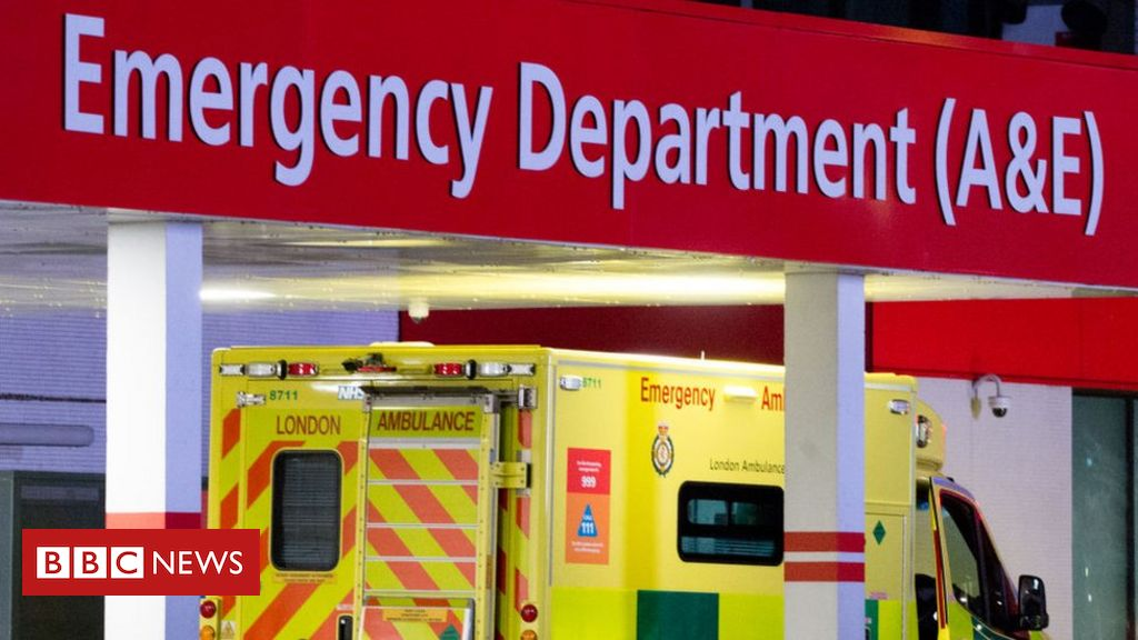 The aim is to direct patients to the most clinically-appropriate service and to help reduce pressure on emergency departments as staff battle winter pressures, such as coronavirus and flu.