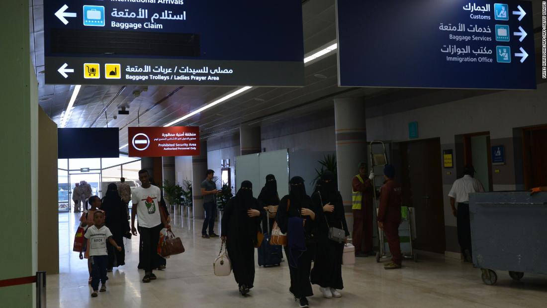 The new amendment was approved on Thursday by the Saudi Cabinet, and will allow all Saudi women to apply for passports