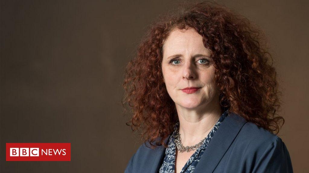 The Northern Irish writer beat Hilary Mantel, Bernardine Evaristo and three other authors to the £30,000 prize.
