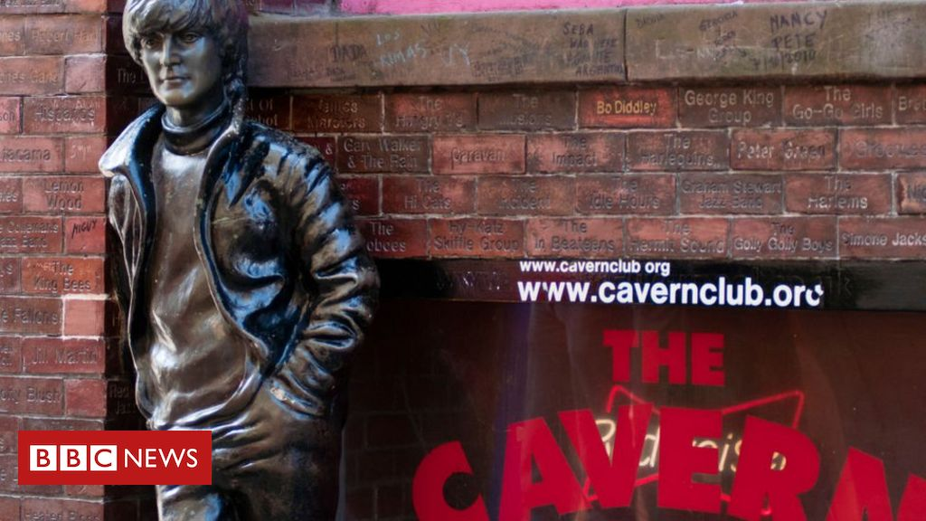 The Cavern, which hosted early gigs from The Beatles, has been given £525,000 to fund the recording of performances from local musicians.