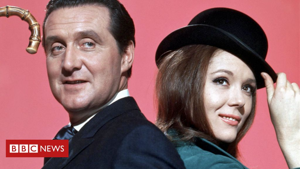 As the sharp and suave investigator Mrs Emma Peel, Rigg helped make The Avengers a global TV hit.